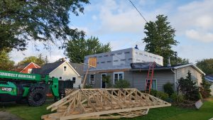 Room Addition Contractors Hamburg, NY