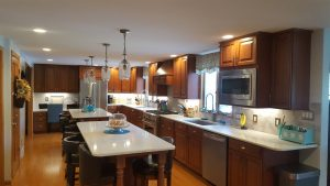 Kitchen Remodeling Company in Buffalo, NY