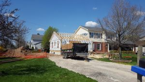 Home Addition Contractors Hamburg, NY