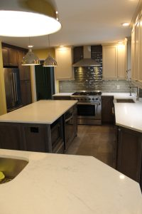 Kitchen Remodeling Contractor in Tonawanda, NY