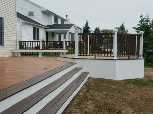 Deck Contractors Orchard Park, NY