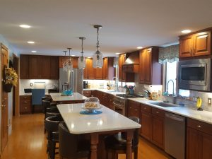 Kitchen Remodeling in Williamsville, NY